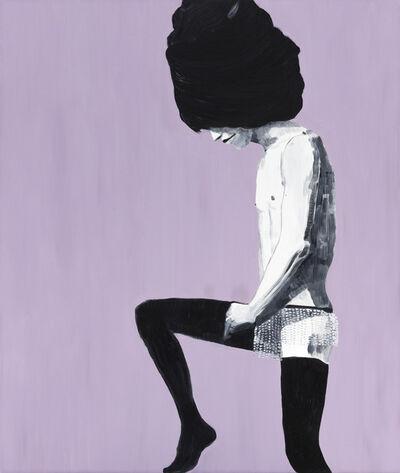 Sally Ross, 'Man', 2015
