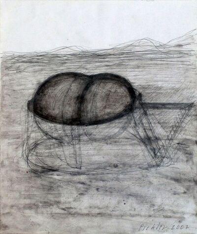 Walter Pichler, 'Wie ein Gebäude', 2007
