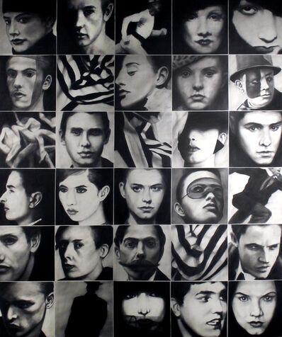 Joseph Piccillo, 'No. 4', 2007