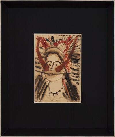 Semíha Berksoy, 'Naciye', 1959
