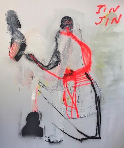 George Raftopoulos, 'Jin Jin', 2017