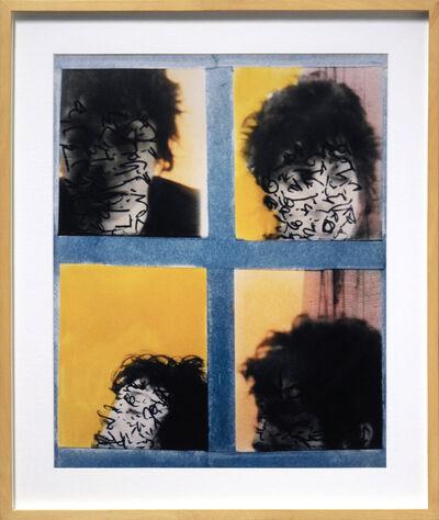 Susan Hiller, 'Midnight (Euston)', 1983