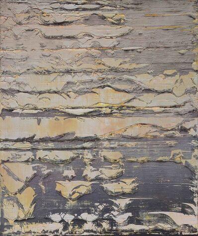 Wong Perng Fey, 'Purple Yellow Silver ', 2015