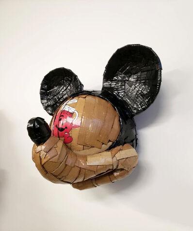Laurence Vallières, 'Mickey', 2019