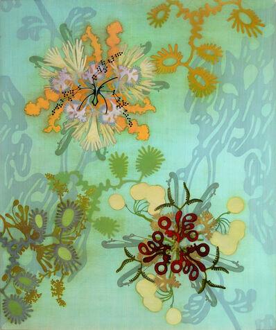 Annette Davidek, '#10-11', 2010