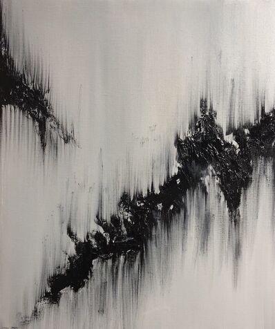 Julie Hsieh, 'Fermata ', 2018