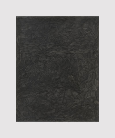 Stephen Antonakos, 'Untitled Cut, S#15', 1977