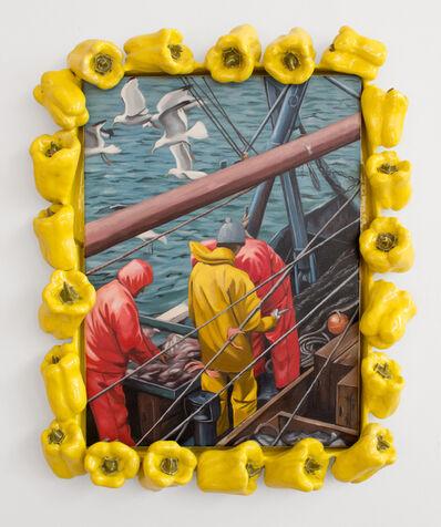 Stephanie Temma Hier, 'When seagulls follow a trawler', 2020