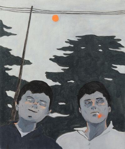 Francisco Rodriguez, 'The Boys', 2019
