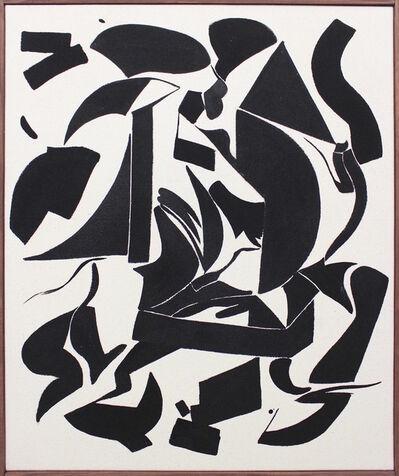 Shawn Kuruneru, 'Untitled (shapes 1)', 2019