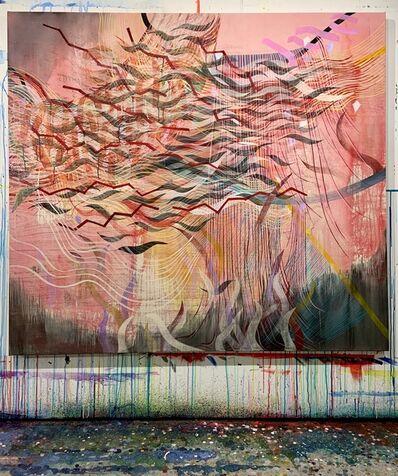 Alyse Rosner, 'Bittersweet (reprise)', 2021