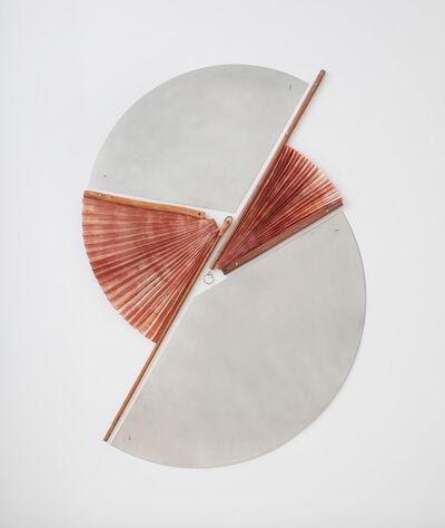 Rachel Foullon, 'CRUEL RADIANCE (FLAILS -COUPLE)', 2013