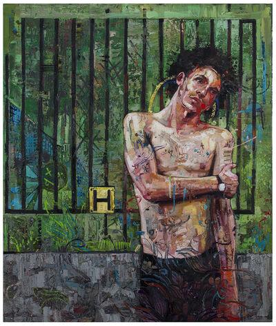 Andrew Salgado, 'Gabriel', 2014