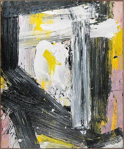 Edvins Strautmanis, 'Untitled', 1982