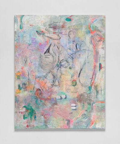 Markus Oehlen, 'Untitled #14', 2019