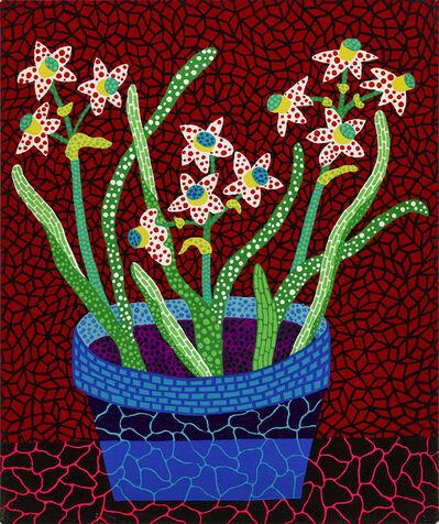 Yayoi Kusama, 'Narcissuses', 1989