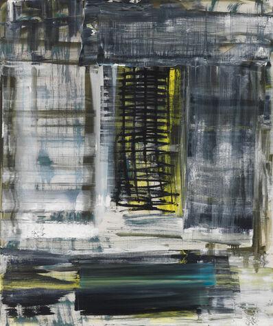 Louise Fishman, 'Antica Locanda Montin', 2016