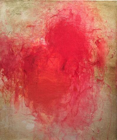 Anne Raymond, 'Red February II'