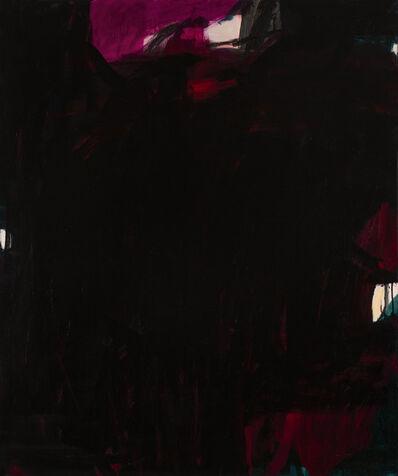 Antonia Mrljak, 'Living transparent', 2019