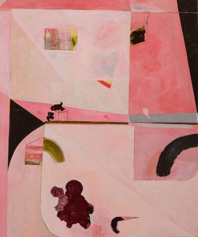 Tahnee Lonsdale, 'Floss', 2015