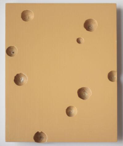 Thomas Glassford, 'Yellow Open Cluster', 2018