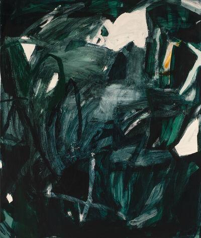 Antonia Mrljak, 'Am I repeating myself? ', 2019