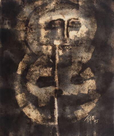 Tiga (Jean-Claude Garoute), 'Untitled (No.6)', 1995