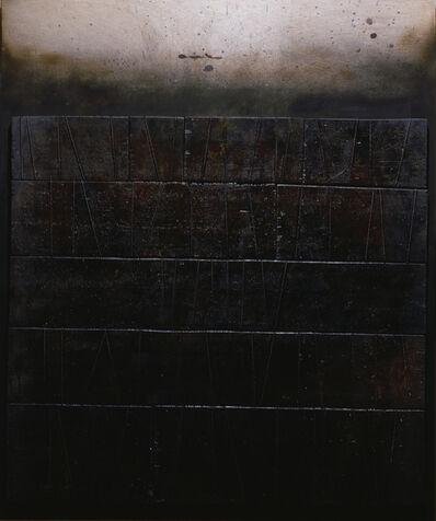 Francisco Farreras, 'N° 837 A', 2008