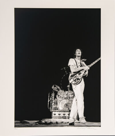 Richard E. Aaron, 'Neil Young on Stage', 2000-2009
