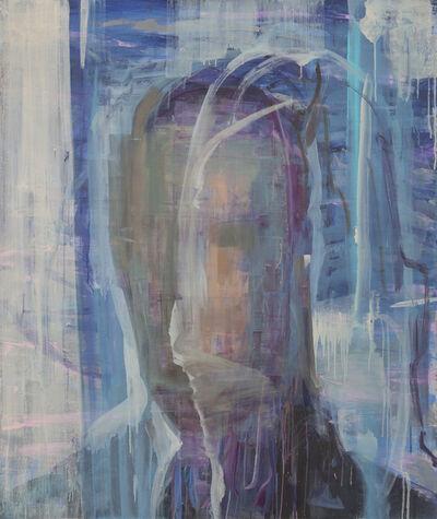 Irfan Önürmen, 'Head Hunter 2', 2018