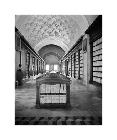 Ursula Schulz-Dornburg, 'Archivo de Indias en Seville, B05-N13', 2001/2020