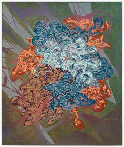 Emilio Perez, 'Out-A-Order', 2012