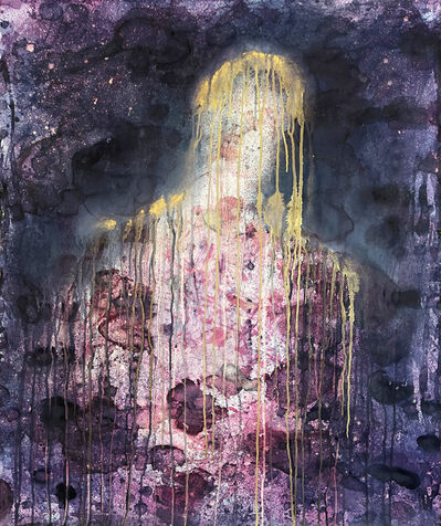 Alexis McGrigg, 'The Light Appears', 2021