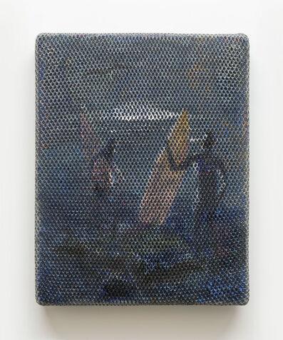 Nicholas Cueva, 'Slippery When Wet', 2017