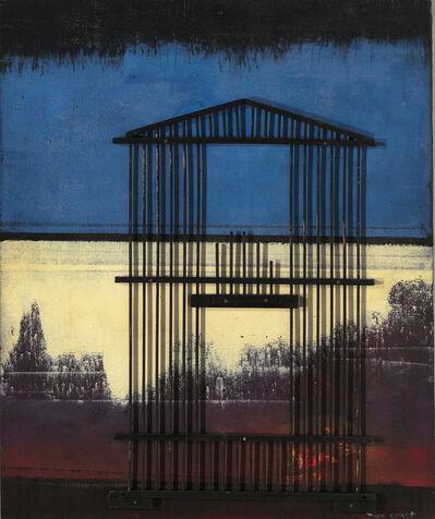 Max Ernst, 'La liberté détruite par l'absence', 1969