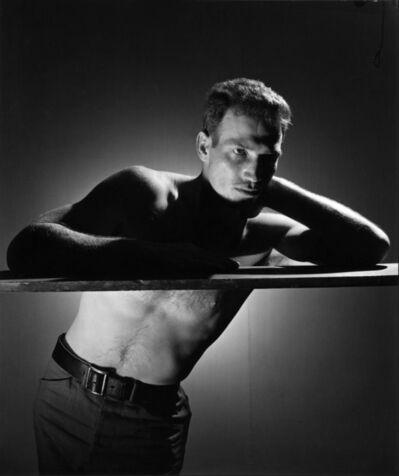 George Platt Lynes, 'Mel Fillini #1', 1950