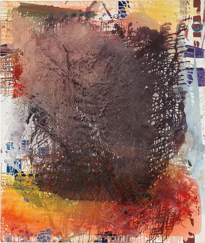 Jackie Saccoccio, 'Portrait (Unknown)', 2012