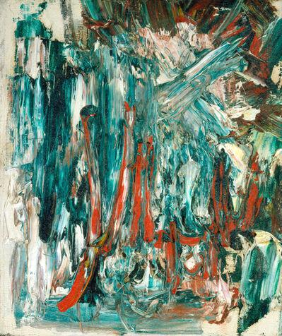 Michael Corinne West, 'Untitled', 1959
