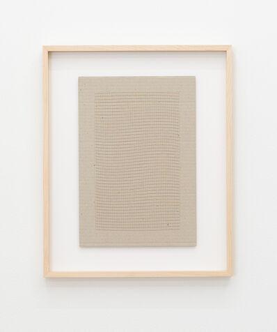 Thomas Vinson, 'Lines', 2017