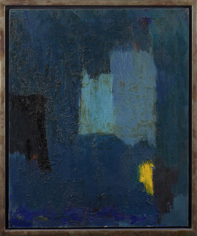 Albert Kotin, 'Untitled', ca. 1960