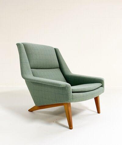 Folke Ohlsson, 'Model 4410 Lounge Chair', 1956