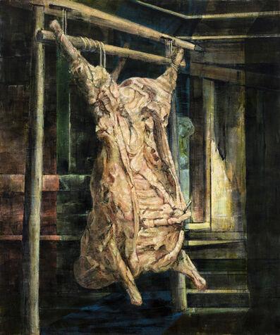 Paul Bourgault, 'Transfiguration VIII', 2017