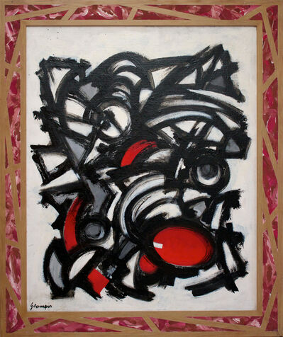Giovanni Campus, 'Untitled', 1960-1965