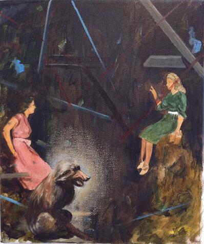 Christopher Orr, 'Untitled', 2011
