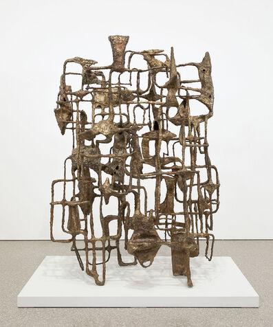 Ibram Lassaw, 'October Continuity', 1960