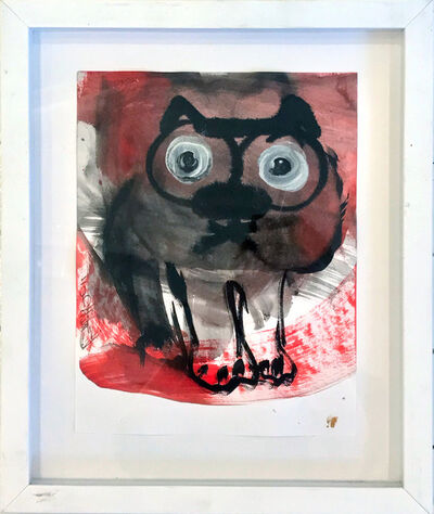 Tammy Smith, 'Untitled Cat', 2000-2018