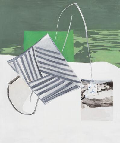 Sofia Quirno, 'Paddle', 2018
