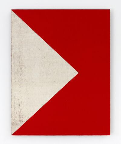 Mario De Brabandere, 'Vertical Envelope', 2019