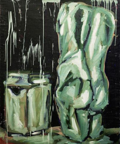 Luis Frangella, 'Untitled ', ca. 1986
