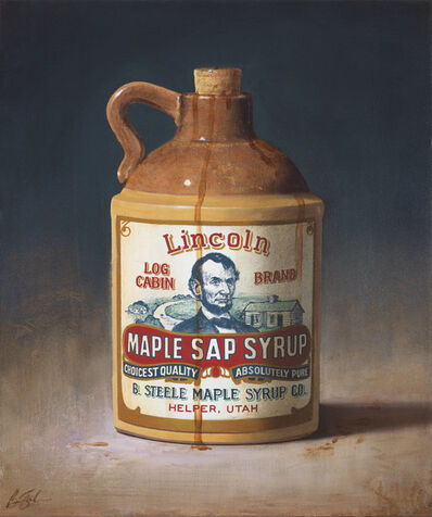 Ben Steele, 'Maple Sap Syrup', 2014